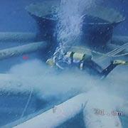 Underwater Survey (Italy)