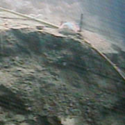 Underwater Post Blast (Italy)