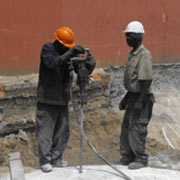 Sensitive Area Bulk Excavation (Zambia)