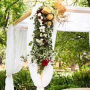 The Montague Wedding