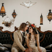 Moroccan Styled Photo Shoot