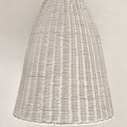 Weaved Lampshade
