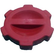 Capsize Canister Lid