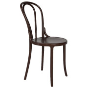 Brown Boss Cafe Chair