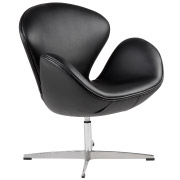 Black Swan Single Seater Couch