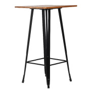 Black Xavier Cocktail Table