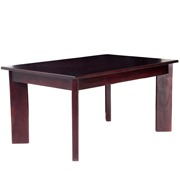 Wooden Century Coffee Table