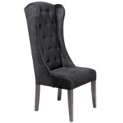 Grey Ruth Dining Chair