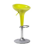 Lime Apollo Bar Stool