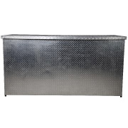 Metal Vastrap Bar Counter