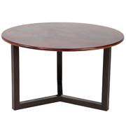 Brown Darryl Dining Table