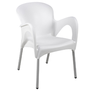 White Star Cafe Chair
