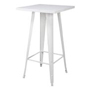 White Xavier Cocktail Table