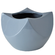 4 Pointed Round Desk Bowl