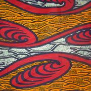 African Pattern Runner E