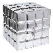 Aluminium Deep Button Riser