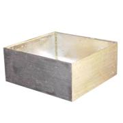 Aluminum Box Small