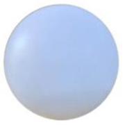 Ball Lantern Shade 40cm