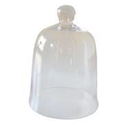 Bell Jar Lid Large A