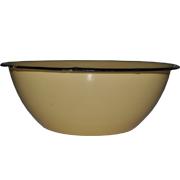 Enamel Tin Bowl B