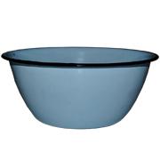 Enamel Tin Bowl E
