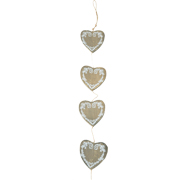 Decorative Hanging Heart A