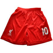 Liverpool Shorts Small