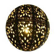 Moroccan Ball Lantern Medium