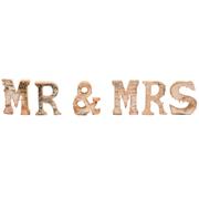 Mr & Mrs Bark Letters