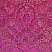 Oriental Runner Cerise Pink
