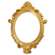 Ornate Mirror B