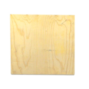 Plywood Placemat Raw Plywood