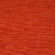 Runner Rough Weave Orange