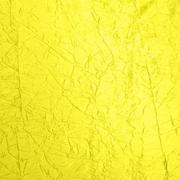 Runner Crush Taffeta Yellow