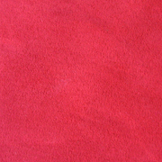 Suede Runner Red A