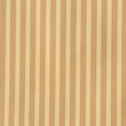 Table Top Kiosk Canopy Beige & Cream Thin Stripe