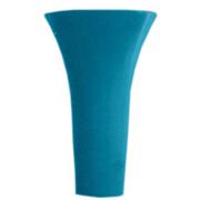 Tapered Ceramic Vase Small