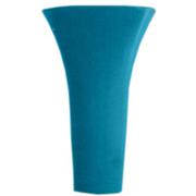 Tapered Ceramic Vase Large