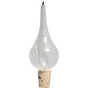 Tear Drop Oil Lamps