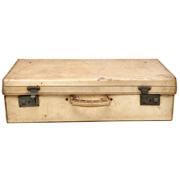 Vintage Suitcase A