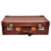Vintage Suitcase C
