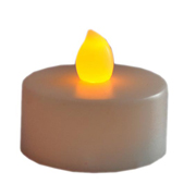 Virtual Tealight Candle LED Battery Operated