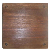 Wooden Square Rivets
