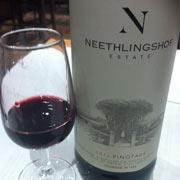 Stellenbosch Pinotage Wine