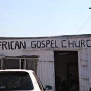 Church in the Township