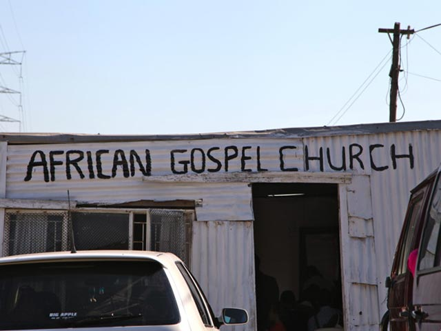 Church in the Township