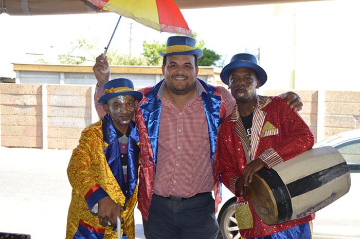 Cape Ethnic Tour 2