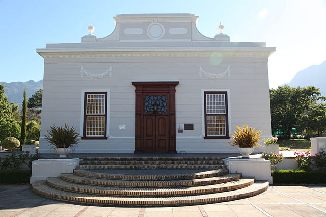 Huguenot Memorial Museum Franchhoek