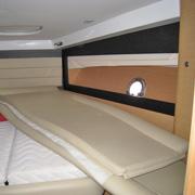 37 Beneteau Montecarlo Hard Top - MTB37-0099