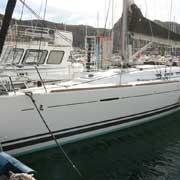 40 Beneteau First CR - (MON40-0367)